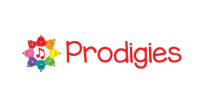 Image result for prodigies music logo