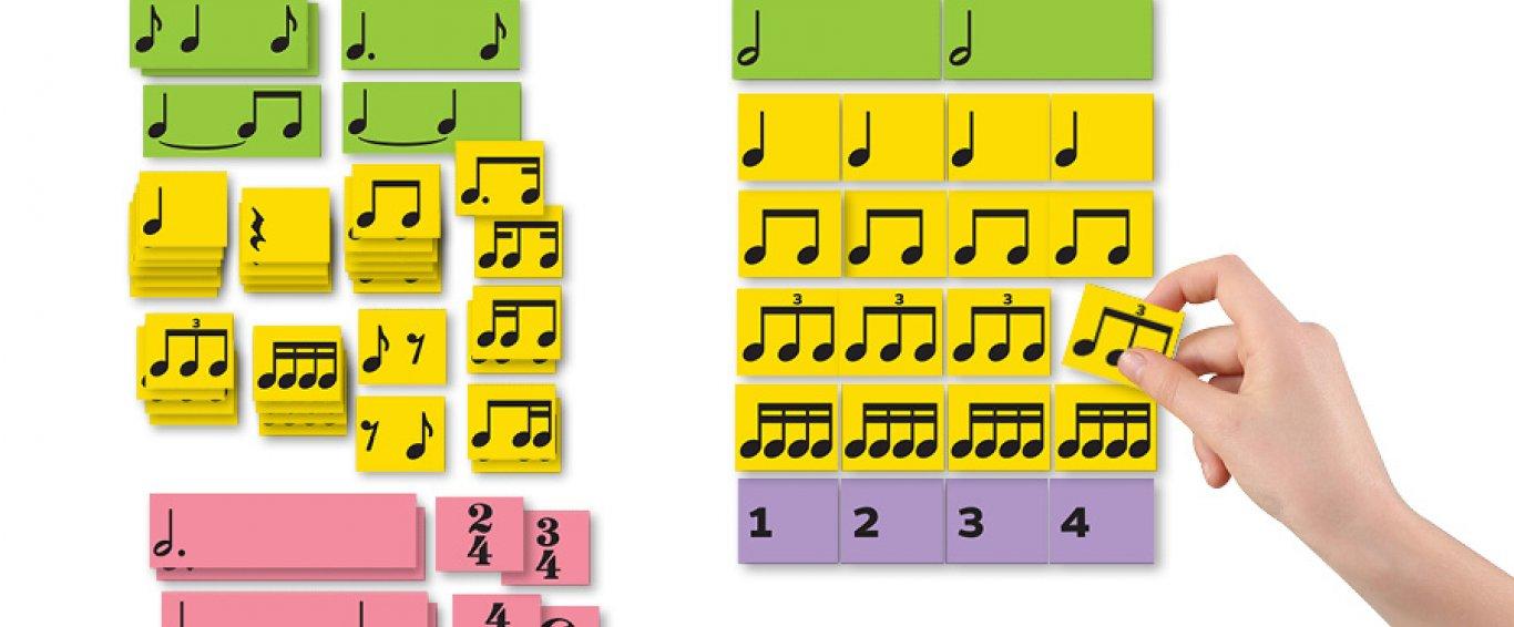 Müzik Materyalleri